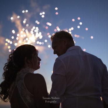 wedding Zandvoort