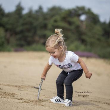 kinderfotografie Lunteren